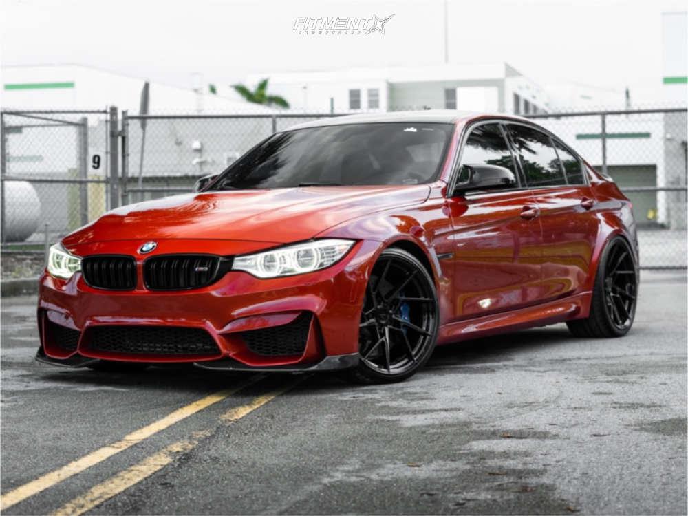 BMW M3 Z Performance ZP3.1