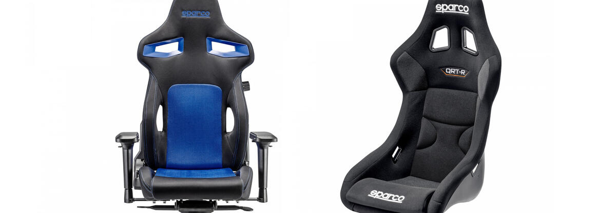 Sièges Gaming & Baquets Sim Racing