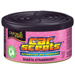 "Sent-Bon California Scents ""Car Scents"" - Fraise"