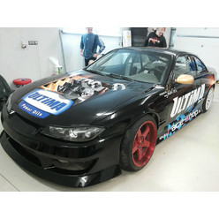 Kit Carrosserie Face Lift Conversion S14.5
