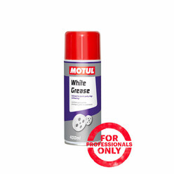 Graisse Blanche en Aérosol Motul White Grease