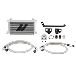 Kit Radiateur d'Huile Mishimoto pour Ford Mustang 2.3 EcoBoost