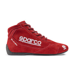 Bottines Sparco Slalom RB-3.1 - Rouges (FIA)