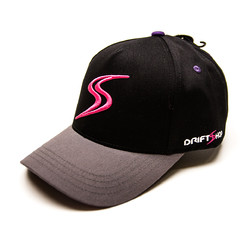 "Casquette DriftShop ""Grid Girl"""