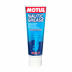 "Tube de 200g de Graisse Nautique Motul ""Nautic Grease"""