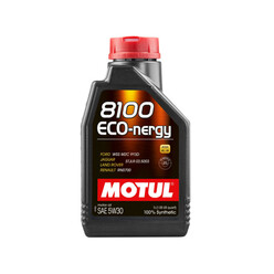 1L Huile Motul 5W30 8100 Eco-Nergy (Ford, Renault)