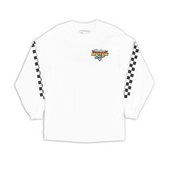 T-Shirt Hoonigan HNGN Motorsport (Manches Longues)