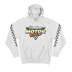Sweat à Capuche Hoonigan HNGN Motorsport