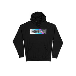 Sweat à Capuche Enfant Hoonigan HRD19 Censor Bar
