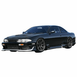 Kit Carrosserie Origin Labo Racing Line pour Nissan 200SX S14