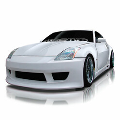 Kit Carrosserie Origin Labo Urban Series pour Nissan 350Z