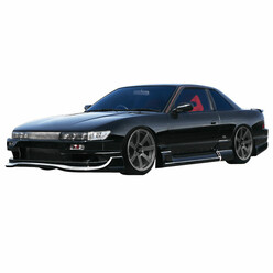 Kit Carrosserie Origin Labo Racing Line pour Nissan Silvia PS13