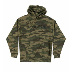 Sweat à Capuche Hoonigan Camo Bracket - Camo