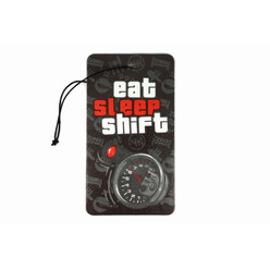Sent-Bon Eat Sleep Shift