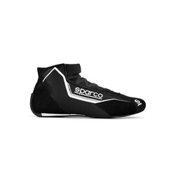 Bottines Sparco X-Light Noires (FIA)