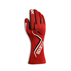 Gants Sparco Land Rouges (FIA)