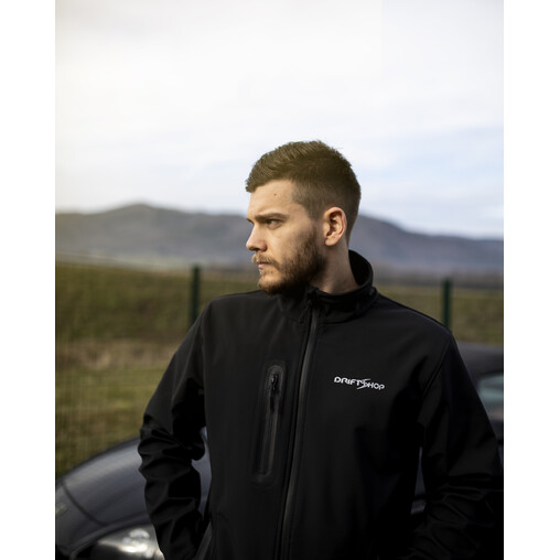 Softshell DriftShop