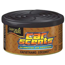 "Sent-Bon California Scents ""Car Scents"" - Noix de Coco"