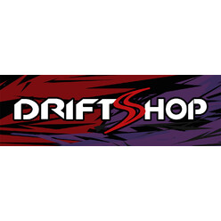Sticker DriftShop Original Design
