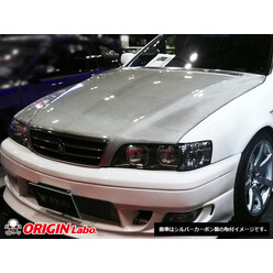 "Capot Origin Labo ""Type 2"" pour Toyota Chaser JZX100"