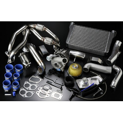 Kit Turbo GReddy pour Toyota GT86 & Subaru BRZ