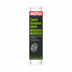 Graisse Hautes Performances Motul Tech Grease 300 (Cardans, Rotules...)