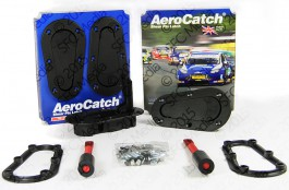 Attaches Capot Aerocatch