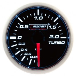 Manomètre Pression de Turbo ProSport