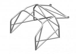 Arceau Custom Cages Boulonné T45 pour Nissan 370Z