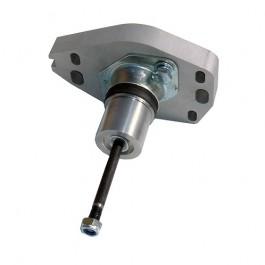 Support de Boîte Vibra-Technics pour Fiat Coupé 20V, Usage Routier