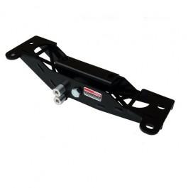 Support de Boîte Vibra-Technics pour Nissan 200SX S13, Usage Circuit