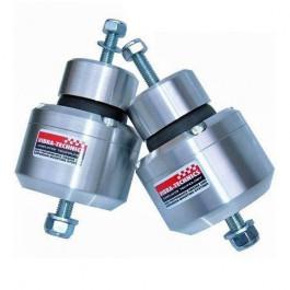 Supports Moteur Vibra-Technics pour Nissan 350Z, Usage Circuit