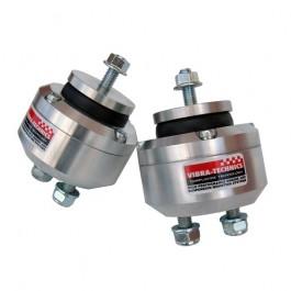 Supports Moteur Vibra-Technics pour Nissan Skyline R34 GTT, Usage Circuit