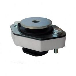 Support de Boîte Vibra-Technics pour Peugeot 106 (phase 2), Usage Routier