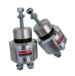Supports Moteur Vibra-Technics pour Toyota Aristo JZS161 (97-04), Usage Circuit