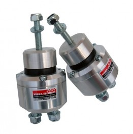Supports Moteur Vibra-Technics pour Toyota Aristo JZS161 (97-04), Usage Routier