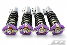 Combinés Filetés D2 Circuit pour Fiat Bertone X1/9