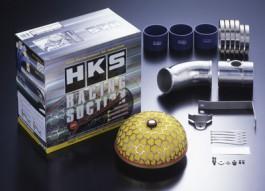 Admission Directe HKS Racing