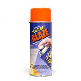 Plasti Dip Blaze Orange Fluo, Aérosol 400 ml