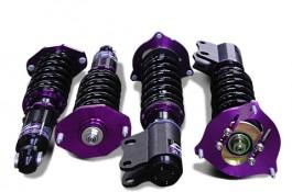 Combinés Filetés D2 Circuit pour Mini Cooper / S / SD