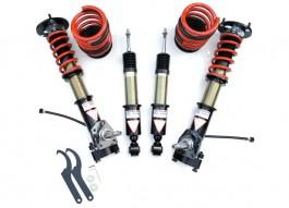 Combinés Filetés Driftworks CS2 pour Toyota Corolla AE86
