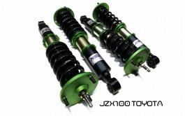 Combinés Filetés HSD pour Toyota Chaser JZX100