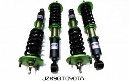 Combinés Filetés HSD pour Toyota Chaser JZX90
