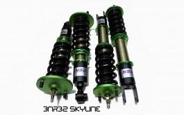 Combinés Filetés HSD pour Nissan Skyline R32 GT-R