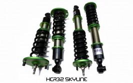 Combinés Filetés HSD pour Nissan Skyline R32 GT-S
