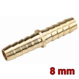 Coupleurs pour Durite de Dépression 8 mm