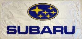 Drapeau Subaru