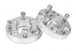 Elargisseurs de Voie 4x114.3 - Double Boulonnerie (20 à 60 mm)