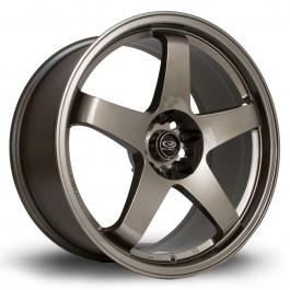 "Rota GTR 19x9"" 5x114.3 ET20, Bronze"