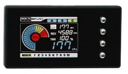 Boost Controller HKS EVC 6